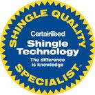 Shingle Quality Specialist - CertainTeed - NJ