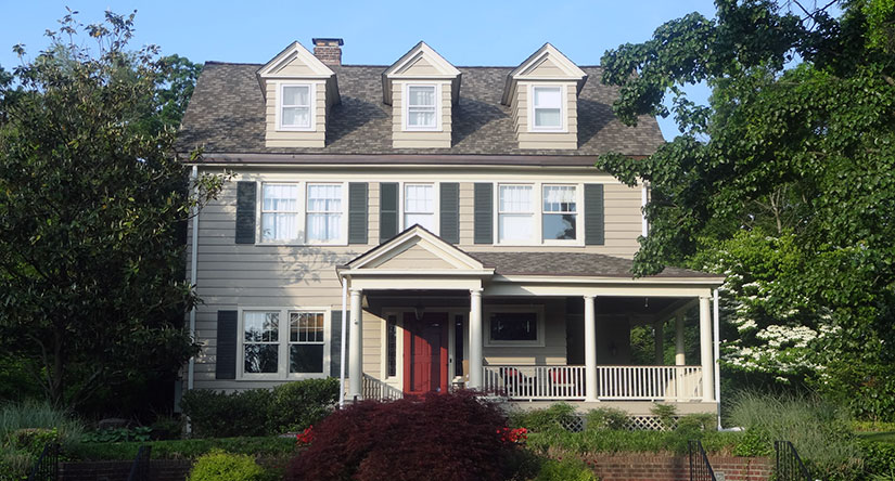 Roof Replacement in Westfield, NJ