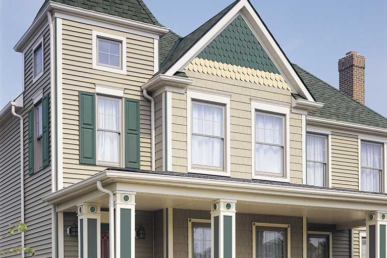 Siding Replacement in Cranford, NJ