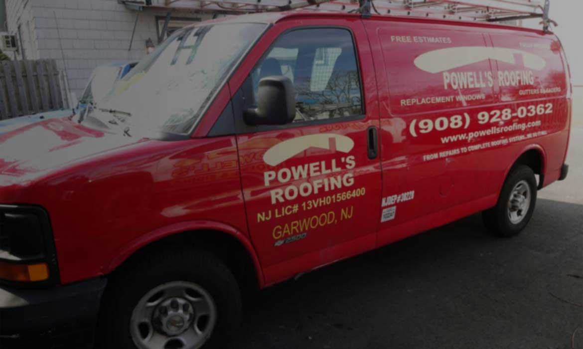 Powell's Roofing & Siding in Westfield, NJ