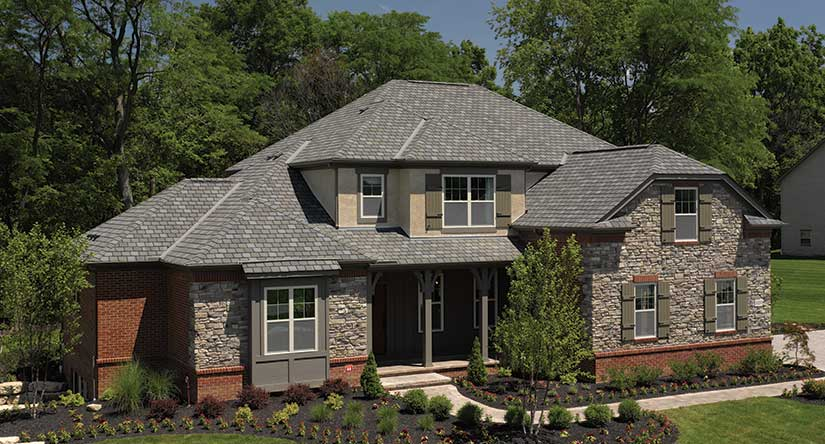 Artificial Slate Roof Repair & Installation in NJ