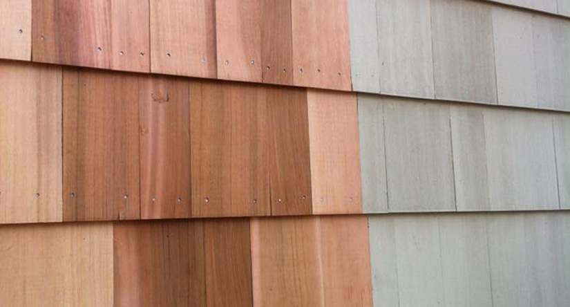 Cedar Shake Siding Installation in NJ