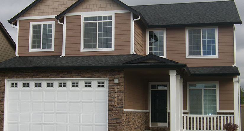 Siding Contractors Portland Or Vinyl Siding Prices With
