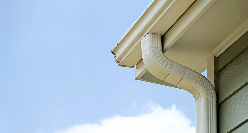 Gutter Repair, Installation & Replacement in NJ