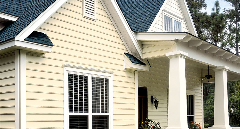 Siding Repair & Installation in NJ
