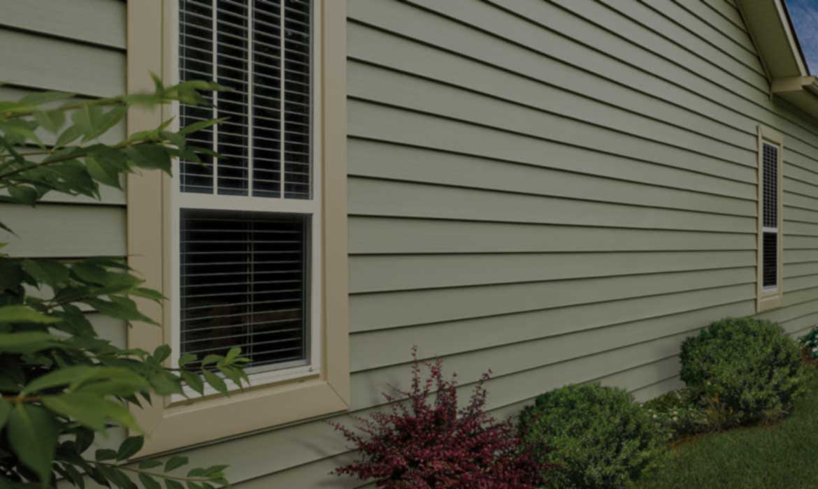 Siding Replacement in NJ