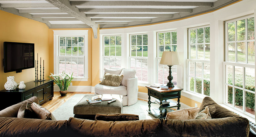Window Replacement Service in NJ