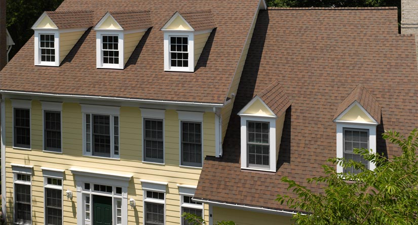 Roofing Repairs in Mountainside, NJ