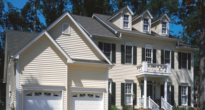 Siding Contractor in Summit, NJ