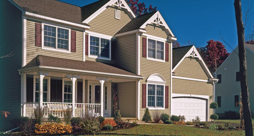 Siding Contractors in Mountainside, NJ
