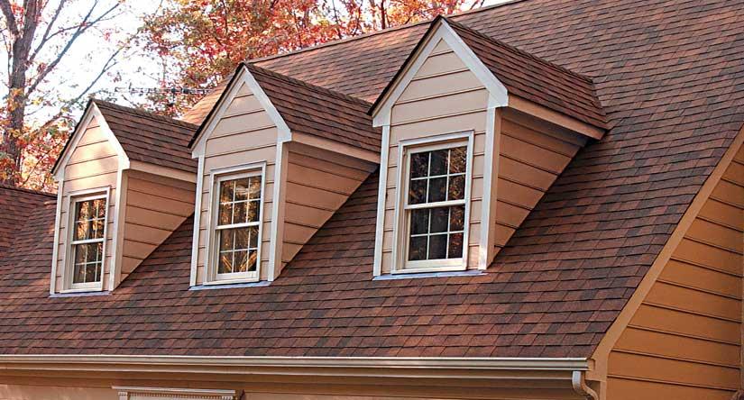 Home Roof Leak Repair
