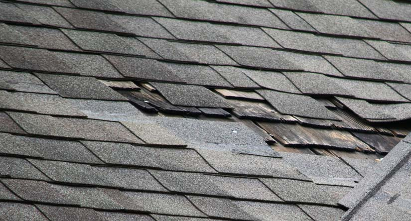 Roof Leak Fix In NJ