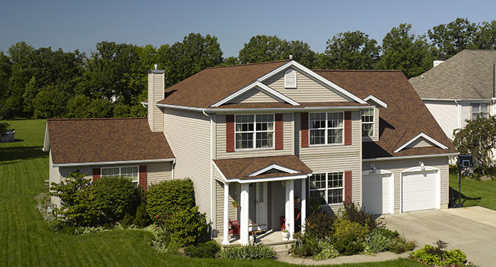 Siding in Hunterdon County, NJ