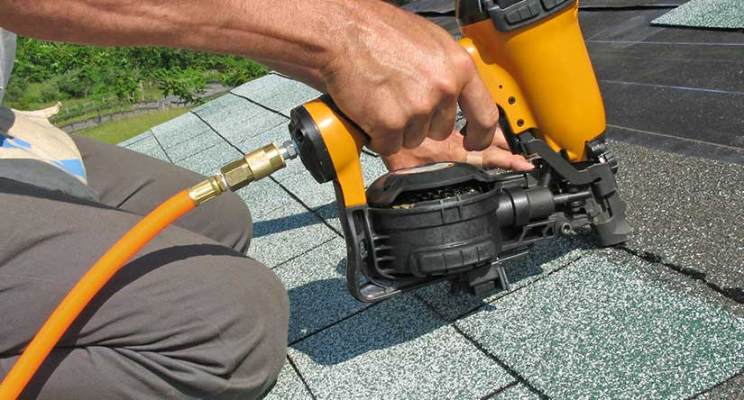 Roof Repair in New Providence, NJ