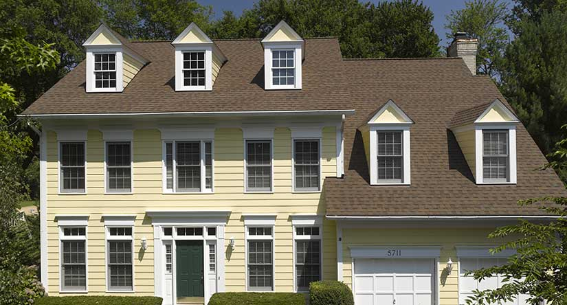 Roofing in New Providence, NJ