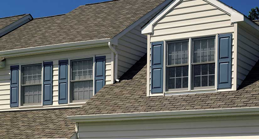 Siding in Union County, NJ