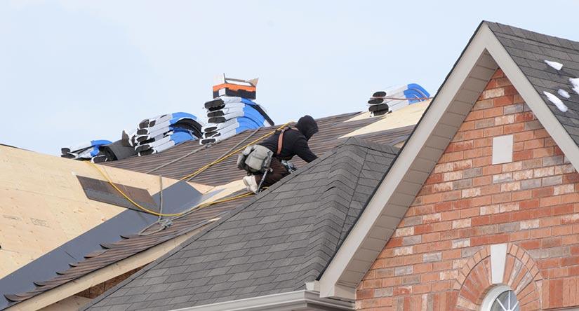 Roof Repair in Cranford NJ