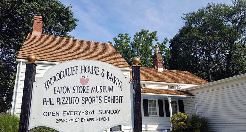 Roof Replacement In Hillside Nj Hillside Historical Society