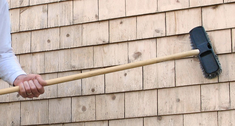 Siding Cleaning Cost in NJ