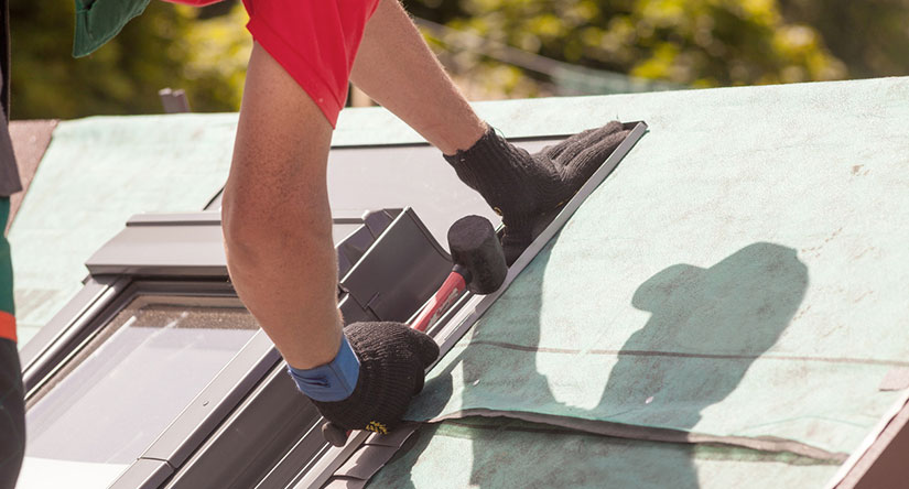 Skylight Repair and Replacement