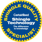 Shingle Quality Specialist - CertainTeed - NJ