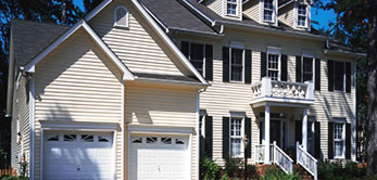 Siding Repair & Replacement in NJ