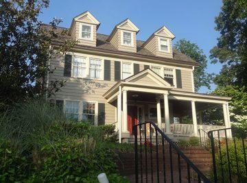 Roof Installation in Westfield, NJ