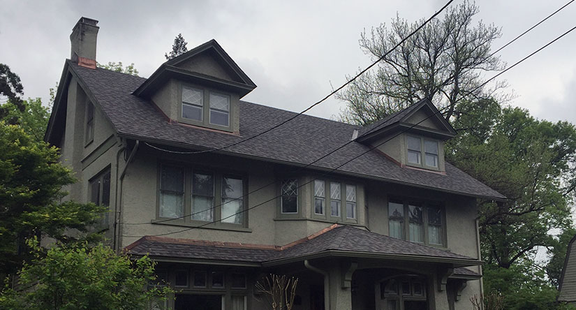 Roof Installation in Plainfield, NJ