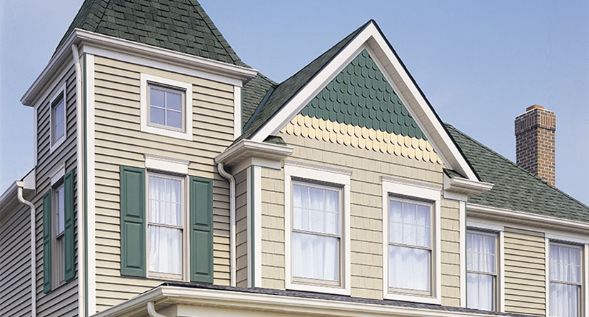 Siding Installation in NJ