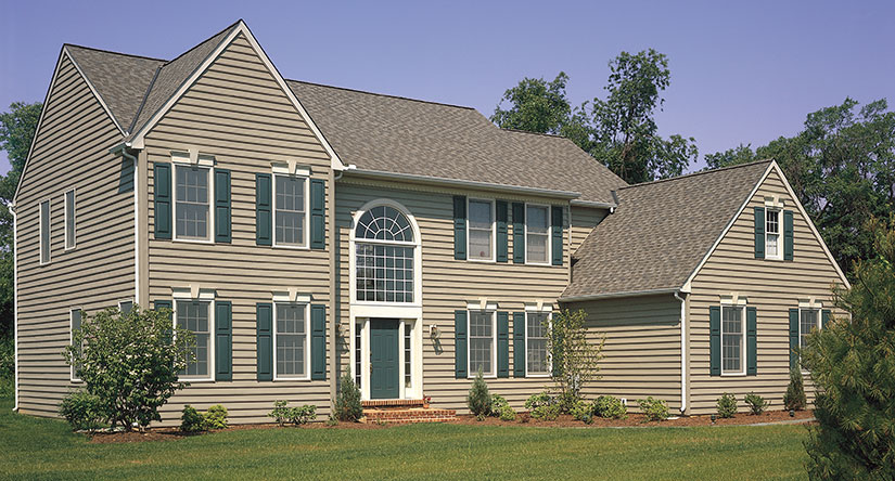 Siding Repair in NJ