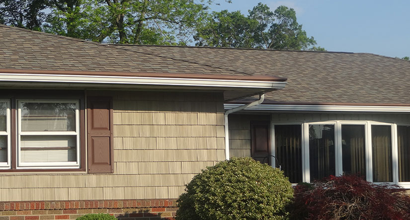 Roof Amp Siding Replacement In Clark Nj Powell S