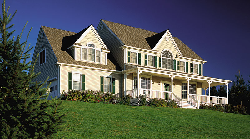 Vinyl Siding Repair in NJ