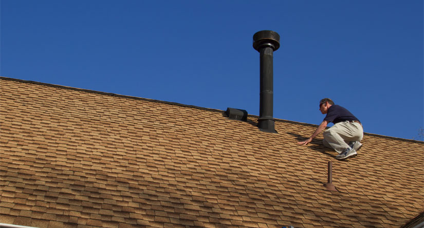 NJ Roof Inspection Services