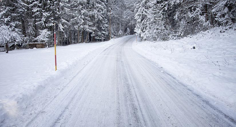 Snow Plowing Driveway Service in NJ