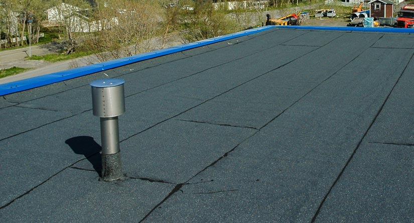 Flat Roof Experts in NJ