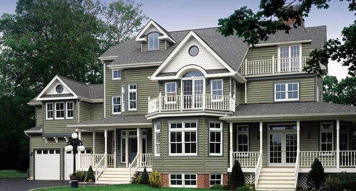 Siding in Warren, NJ