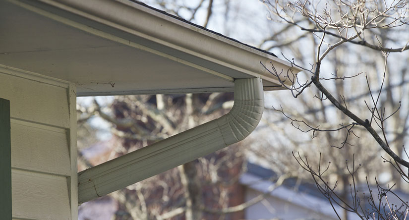 Home Gutter Estimates in NJ