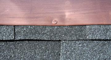 Copper Flashing Repair NJ