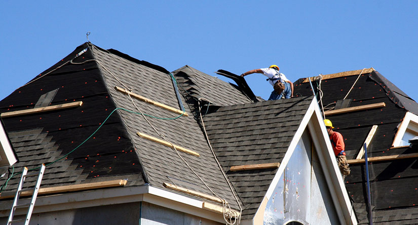 Roofing Contractors in NJ
