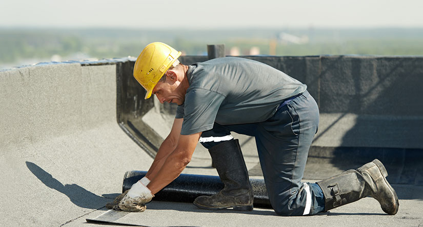 Commercial Roofing Contractors in NJ