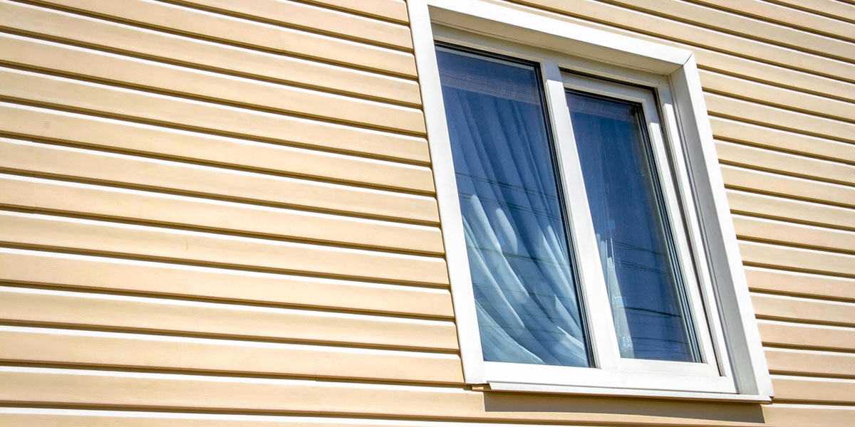 Exterior House Siding Options