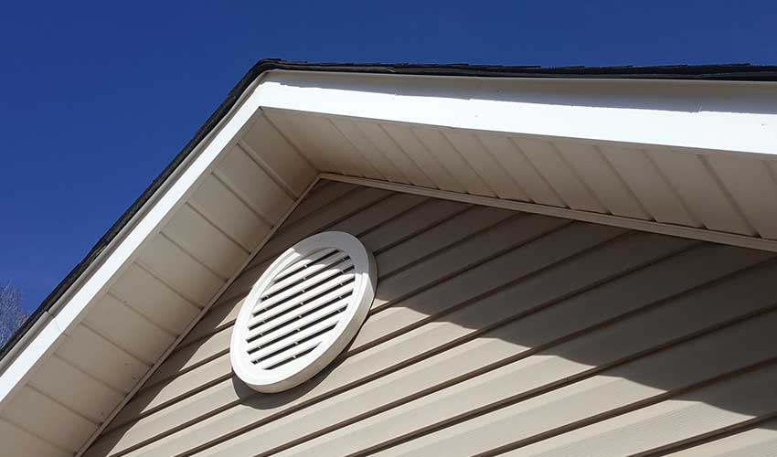 Attic Ventilation Services in NJ