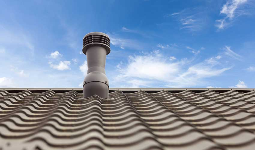 Roof Ventilation Services in NJ