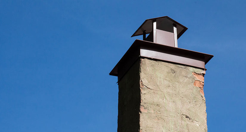 Chimney Cap Installation in NJ