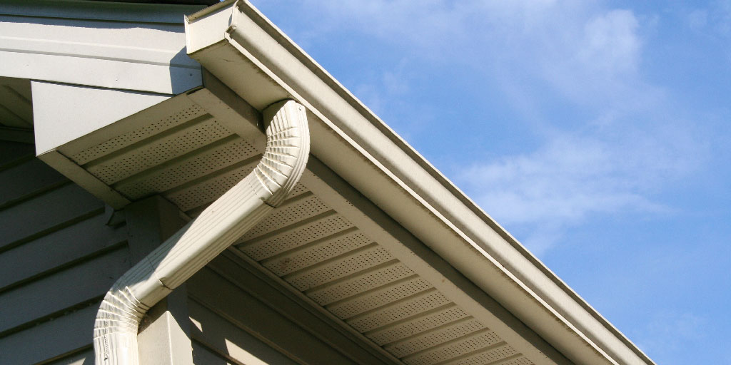 Seamless Gutters: What Are Seamless Gutters