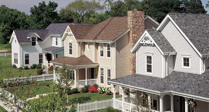 CertainTeed Siding: What Are the Benefits of CertainTeed Siding