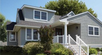 Vinyl Siding Cost: How Much Does Vinyl Siding Cost in New Jersey?