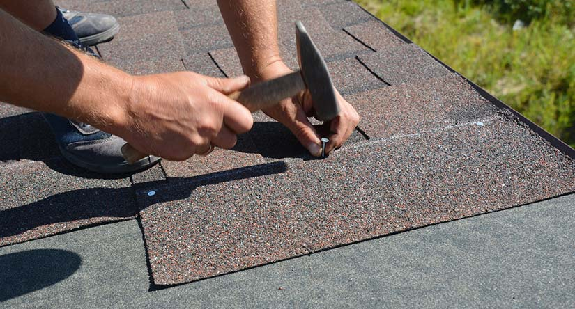 How Much Do Roof Repairs in NJ Really Cost?
