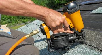Roofing Contractor in NJ